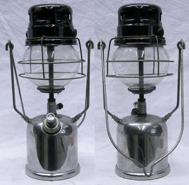 1957 Tilley X410 | Classic Pressure Lamps & Heaters
