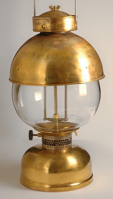 Arc Lantern   Classic Pressure Lamps & Heaters