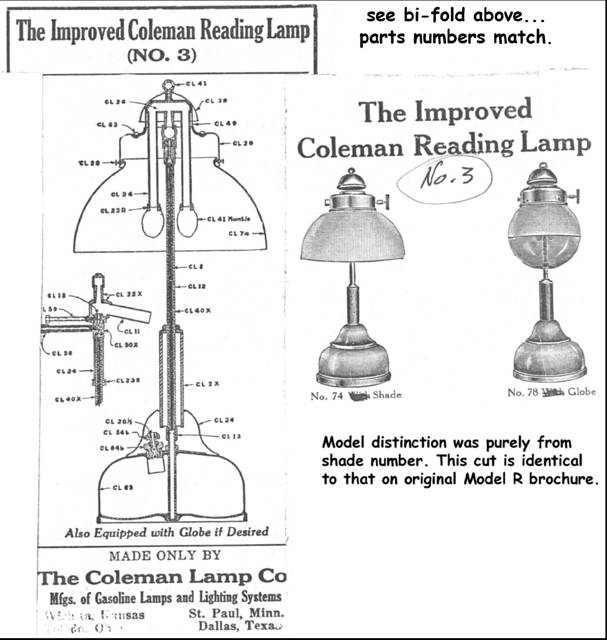 Coleman or sunshine safety lamp need id classic pressure lamps 1312635239 col 3flyerg mozeypictures Images