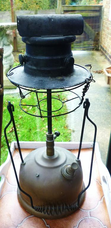 Dating tilley lamps — photo 14