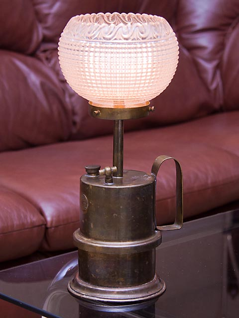 Carbide table lamp classic pressure lamps heaters 1331319872 4g aloadofball Image collections