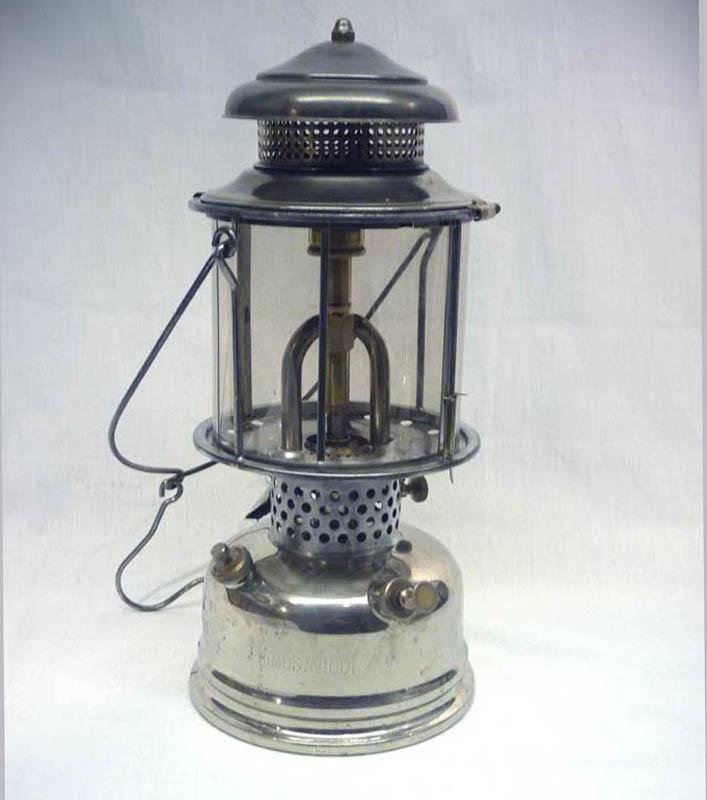 1929 Primus 1001 Lantern Classic Pressure Lamps Heaters