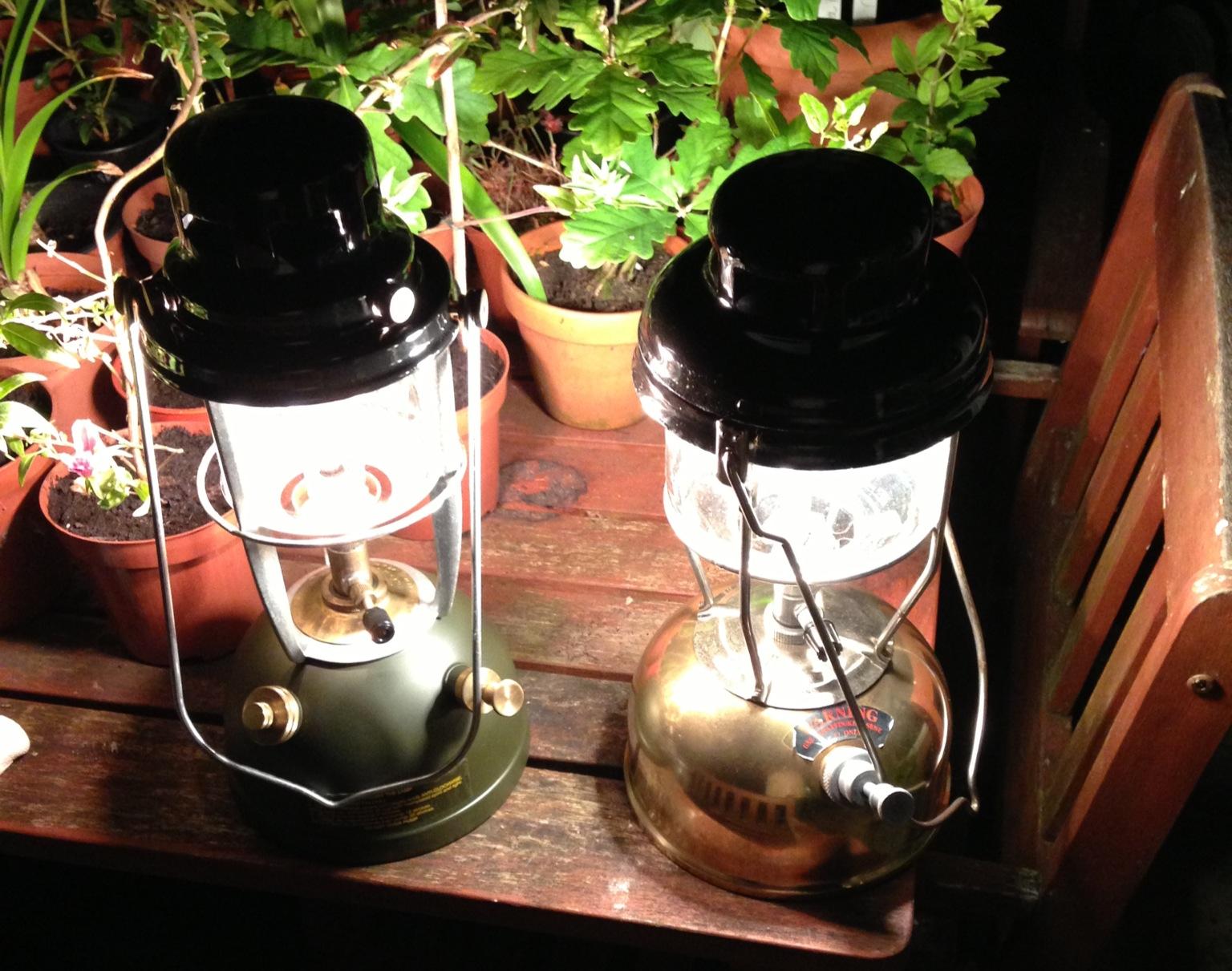 2  x VAPALUX MANTLES V42 FOR VAPALUX OR BIALADDIN LAMPS M320 PRESSURE LAMPS