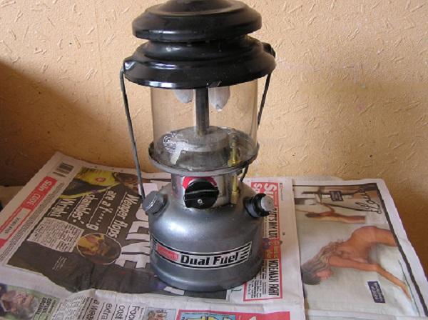 Coleman 285 lantern | Classic Pressure Lamps & Heaters