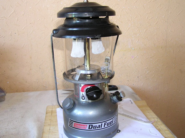 Coleman 285 lantern | Classic Pressure Lamps & Heaters